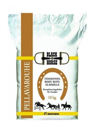 Black Horse Pellavarouhe 10kg