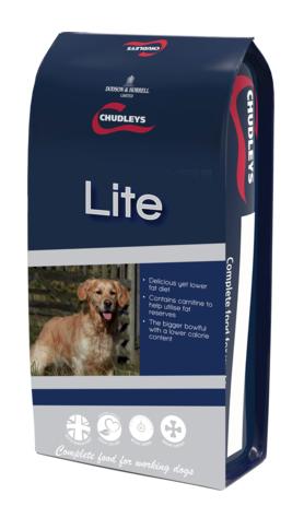 Chudley's Lite 15kg