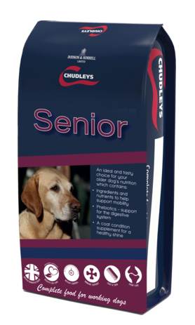 Chudley's Senior 15kg
