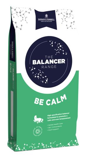D&H Be Calm Balancer 15 Kg