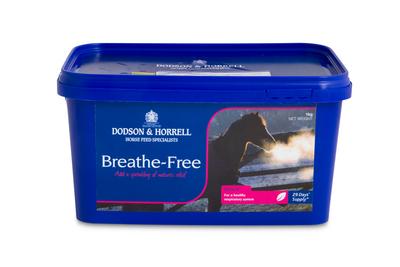 D&H Breathe-Free 1kg