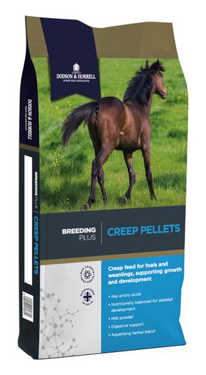 D&H Creep pellets 20 kg