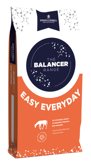 D&H Easy Everyday Balancer 15 kg