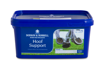 D&H Hoof Support 1,5kg