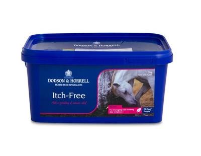 D&H Itch-Free 1 Kg / 5 Kg