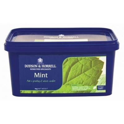 D&H Mint / Minttu 1 Kg