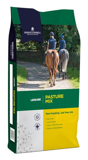 D&H Pasture Mix 20kg