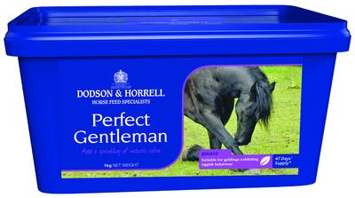 D&H Perfect Gentleman 1 Kg