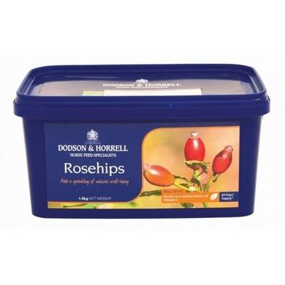 D&H Rosehips / Ruusunmarja 1,5 Kg