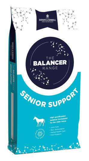 D&H Senior Support Balancer 15 kg