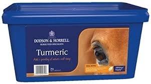 D&H Turmeric 2 Kg