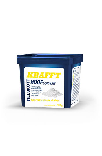 KRAFFT Hoof Support 700g