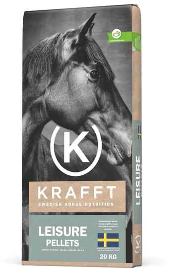 KRAFFT Leisure Pellets 20 kg