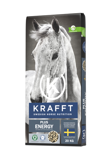 KRAFFT Plus Energy 20 kg