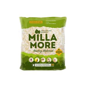 Milla More Nesting material