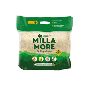 Milla More Premium Bedding