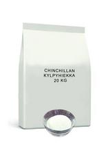 Chinchillan kylpyhiekka