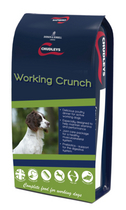Chudley's Working Crunch 15kg