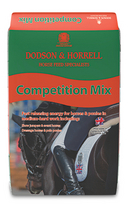 D&H Competition Mix 20kg