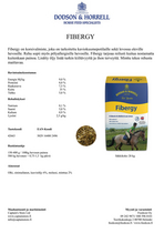 D&H Fibergy 20kg
