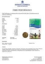 D&H Fibre Performance 20kg