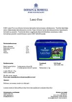 D&H Lami-Free 1,5kg