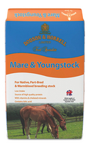 D&H Mare&Youngstock Mix 20kg
