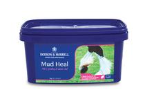 D&H Mud Heel 2,5 Kg