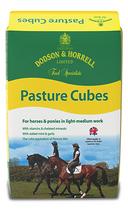 D&H Pasture Cubes 20kg