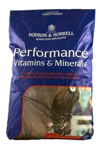 D&H Performance Vit&Mins