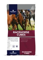 D&H Racehorse Cubes 20 Kg
