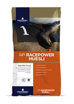 D&H Racepower Muesli 14 % 25 Kg