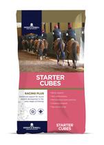 D&H Starter Cubes 20 Kg