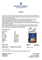 D&H Vitalise 1L