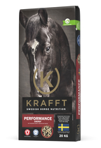 KRAFFT Performance Energy 20 kg