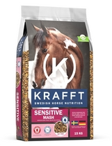 KRAFFT Sensitive Mash 15kg