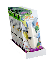 Seepia small irto